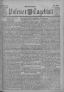Posener Tageblatt 1902.05.31 Jg.41 Nr250