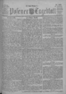 Posener Tageblatt 1902.05.23 Jg.41 Nr236