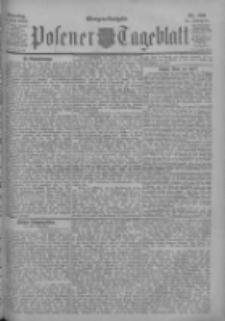Posener Tageblatt 1902.06.01 Jg.41 Nr251