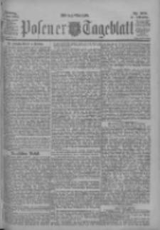 Posener Tageblatt 1902.06.02 Jg.41 Nr252