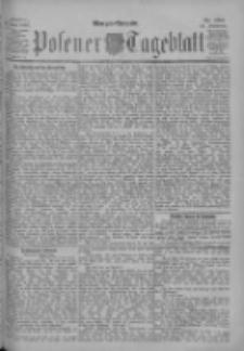 Posener Tageblatt 1902.06.03 Jg.41 Nr253