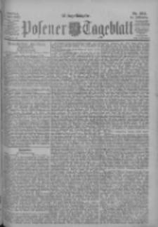 Posener Tageblatt 1902.06.03 Jg.41 Nr254