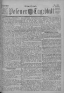 Posener Tageblatt 1902.06.05 Jg.41 Nr257