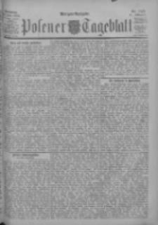 Posener Tageblatt 1902.06.08 Jg.41 Nr263