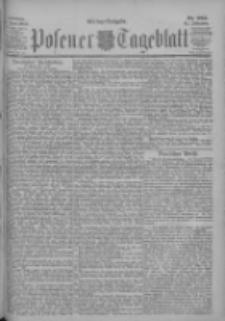 Posener Tageblatt 1902.06.09 Jg.41 Nr264