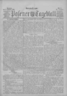 Posener Tageblatt 1896.01.03 Jg.35 Nr3