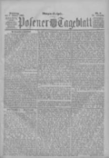 Posener Tageblatt 1896.01.07 Jg.35 Nr9
