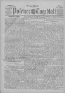 Posener Tageblatt 1896.01.08 Jg.35 Nr11