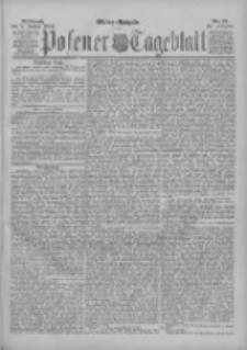 Posener Tageblatt 1896.01.08 Jg.35 Nr12