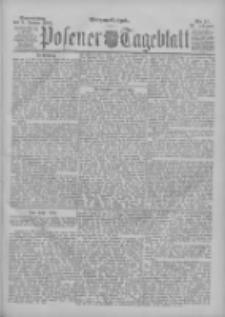 Posener Tageblatt 1896.01.09 Jg.35 Nr13