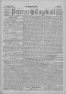 Posener Tageblatt 1896.01.09 Jg.35 Nr14