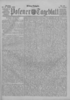 Posener Tageblatt 1896.01.10 Jg.35 Nr16