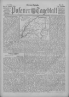 Posener Tageblatt 1896.01.12 Jg.35 Nr19