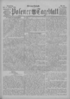 Posener Tageblatt 1896.01.14 Jg.35 Nr21