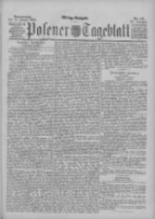 Posener Tageblatt 1896.01.16 Jg.35 Nr26