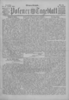 Posener Tageblatt 1896.01.19 Jg.35 Nr31