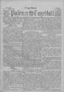 Posener Tageblatt 1896.01.21 Jg.35 Nr33