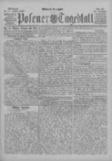 Posener Tageblatt 1896.01.22 Jg.35 Nr35