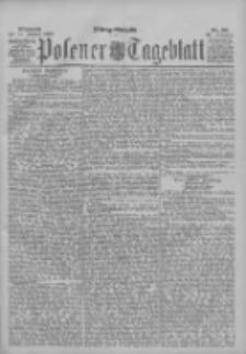 Posener Tageblatt 1896.01.22 Jg.35 Nr36