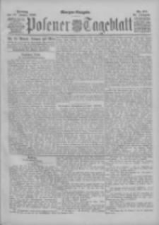 Posener Tageblatt 1896.01.24 Jg.35 Nr39