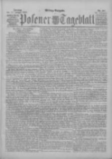 Posener Tageblatt 1896.01.24 Jg.35 Nr40
