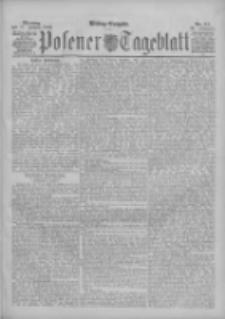 Posener Tageblatt 1896.01.27 Jg.35 Nr44