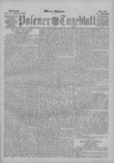 Posener Tageblatt 1896.01.29 Jg.35 Nr48