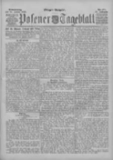 Posener Tageblatt 1896.01.30 Jg.35 Nr49