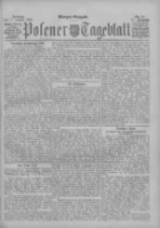 Posener Tageblatt 1896.01.31 Jg.35 Nr51