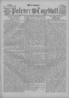 Posener Tageblatt 1896.01.31 Jg.35 Nr52