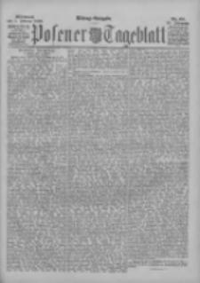 Posener Tageblatt 1896.02.05 Jg.35 Nr60