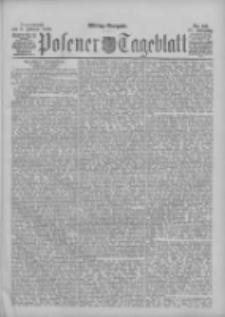 Posener Tageblatt 1896.02.08 Jg.35 Nr66