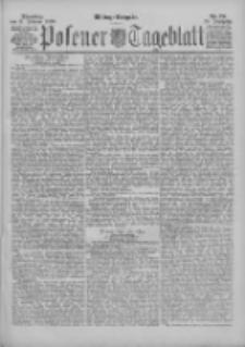 Posener Tageblatt 1896.02.11 Jg.35 Nr70