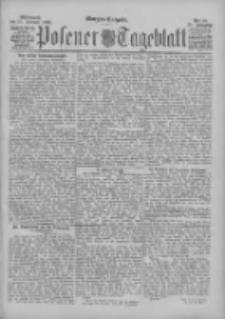 Posener Tageblatt 1896.02.12 Jg.35 Nr71