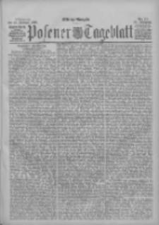 Posener Tageblatt 1896.02.12 Jg.35 Nr72