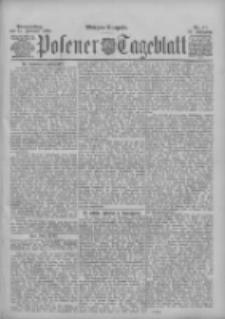 Posener Tageblatt 1896.02.13 Jg.35 Nr73