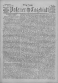 Posener Tageblatt 1896.02.13 Jg.35 Nr74