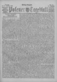 Posener Tageblatt 1896.02.14 Jg.35 Nr76