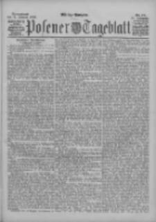 Posener Tageblatt 1896.02.15 Jg.35 Nr78
