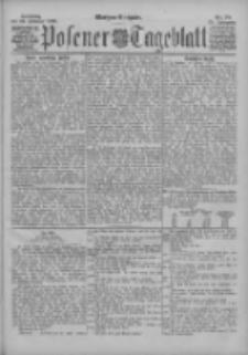 Posener Tageblatt 1896.02.16 Jg.35 Nr79