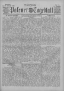 Posener Tageblatt 1896.02.18 Jg.35 Nr81