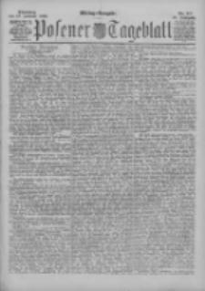 Posener Tageblatt 1896.02.18 Jg.35 Nr82