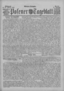 Posener Tageblatt 1896.02.19 Jg.35 Nr83