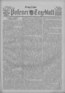 Posener Tageblatt 1896.02.19 Jg.35 Nr84