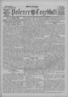 Posener Tageblatt 1896.02.20 Jg.35 Nr85
