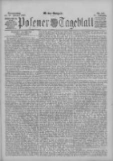 Posener Tageblatt 1896.02.20 Jg.35 Nr86