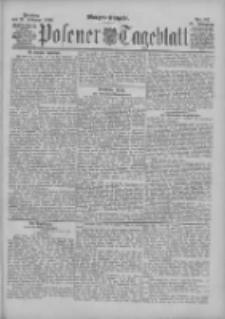 Posener Tageblatt 1896.02.21 Jg.35 Nr87
