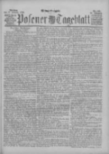 Posener Tageblatt 1896.02.21 Jg.35 Nr88