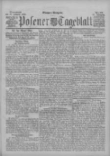 Posener Tageblatt 1896.02.22 Jg.35 Nr89