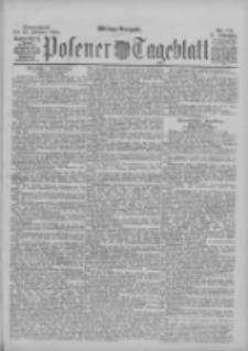 Posener Tageblatt 1896.02.22 Jg.35 Nr90